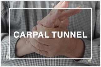 Carpal Tunnel in The Colony TX