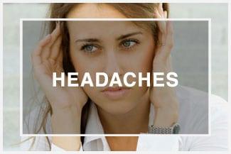 Headaches in The Colony TX