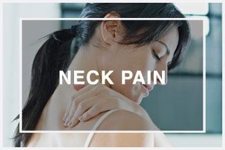 Neck Pain in The Colony TX