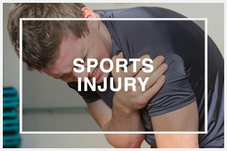 Chiropractic The Colony TX Sports Injury