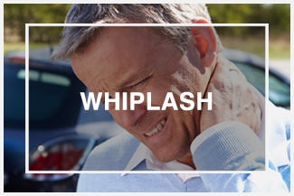 Whiplash in The Colony TX
