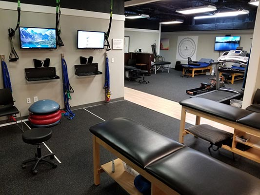 Chiropractic The Colony TX Exercise